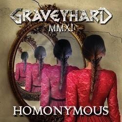 Graveyhard - Homonymous