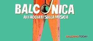 balconica, affacciati sulla musica
