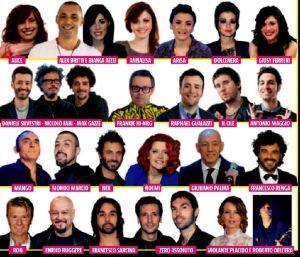 cantanti sanremo 2014-toto-cast-tv sorrisi e canzoni
