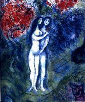 chagall mostra milano