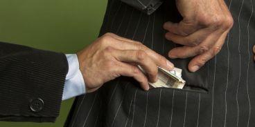 corruzione sistema