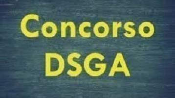 SCUOLA – Concorso DSGA – domani  è la data prevista per il bando