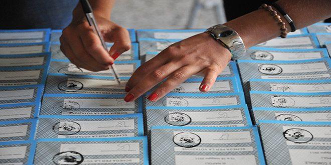 Elezioni amministrative: Pd primo partito