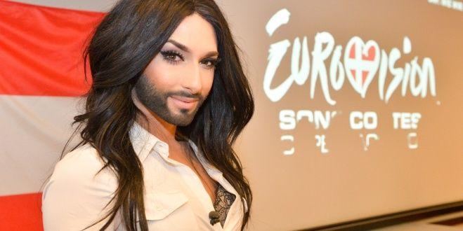 Eurovision Song Contest 2014: la drag queen conquista tutti