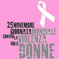 25 Novembre: le iniziative a Napoli contro la violenza sulle donne
