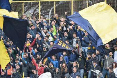 jusve stabia-Pescara
