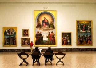 musei-gratis-cristo-portacroce-romanino-pinacoteca-brera