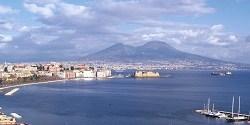Napoli, centro del Mediterraneo: la EURO-MED Session del MEP