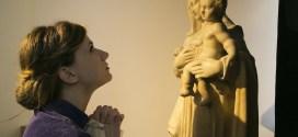 """Moscati, un lampo nell'eterno"""",  Visita teatralizzata al Complesso Incurabili"""
