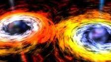 Onde gravitazionali e Nobel per Annalisa Allocca
