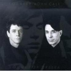Lou Reed & John Cale - Songs for Della