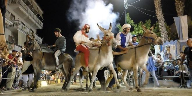 """""""Asini a tutta Birra"""": dal 6 all' 8 luglio la kermesse dedicata alla birra"""