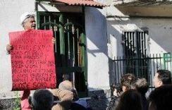 protesta renzi