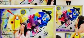 Palestra ARTErnativa: a Bagnoli i percorsi che stimolano la creatività attraverso le vite degli artisti