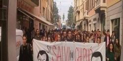 Tagli all'istruzione, parte la protesta degli studenti