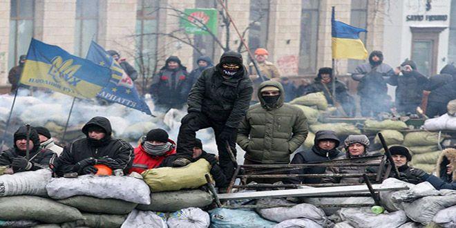 "Crisi Ucraina ""arrendersi o morire"""