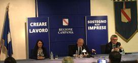 Whirpool di Teverola: investimenti e nuova occupazione tra le prossime sfide della Regione Campania