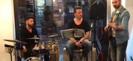 Acoustic Jam Trio al Ravigan