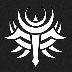 Wingedarkus - Logo