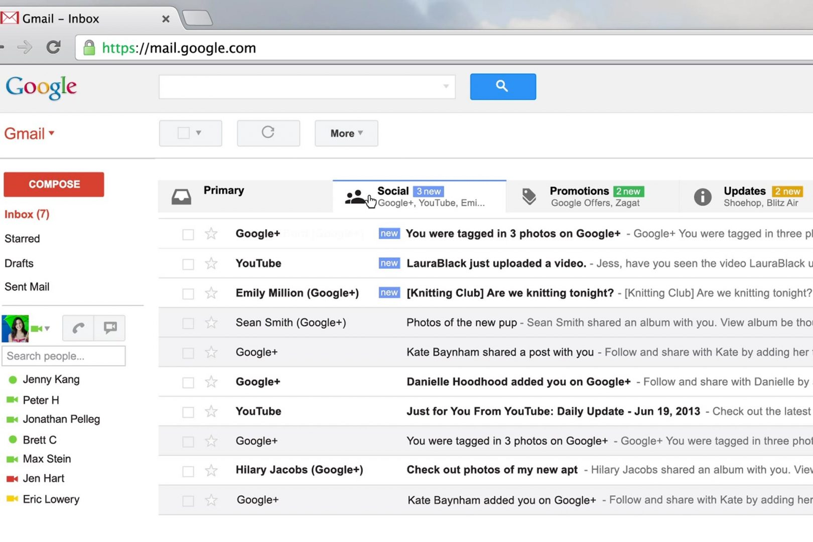 Become a Gmail Master – Link Magazine