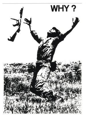1967: Muhamad Ali: Warum soll ich Tausende Kilometer von