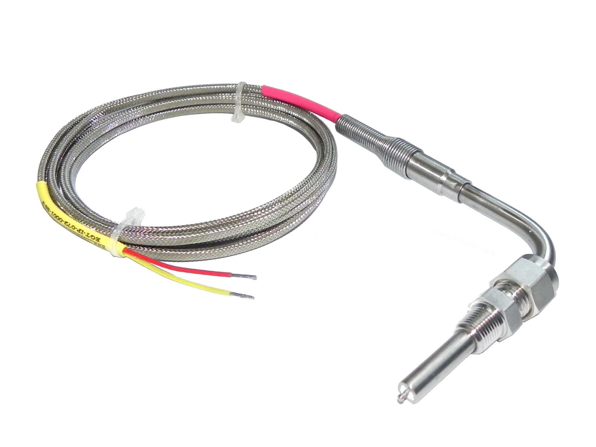 Exhaust Temperature Probe