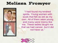 Melissa Fromyer