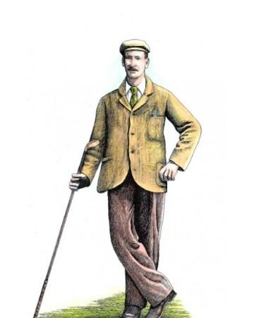 Willie Auchterlonie 1893