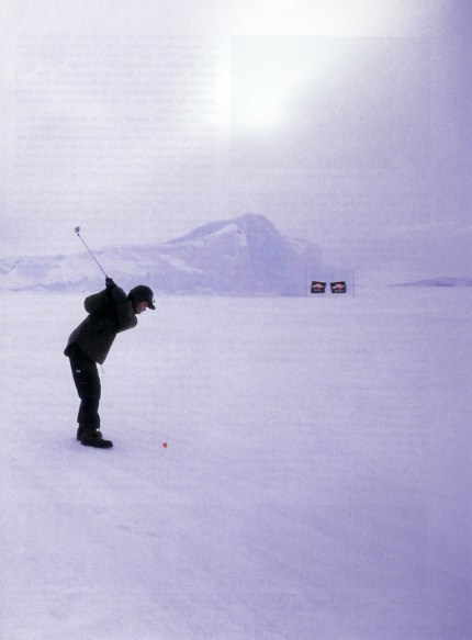Greenland Swinger