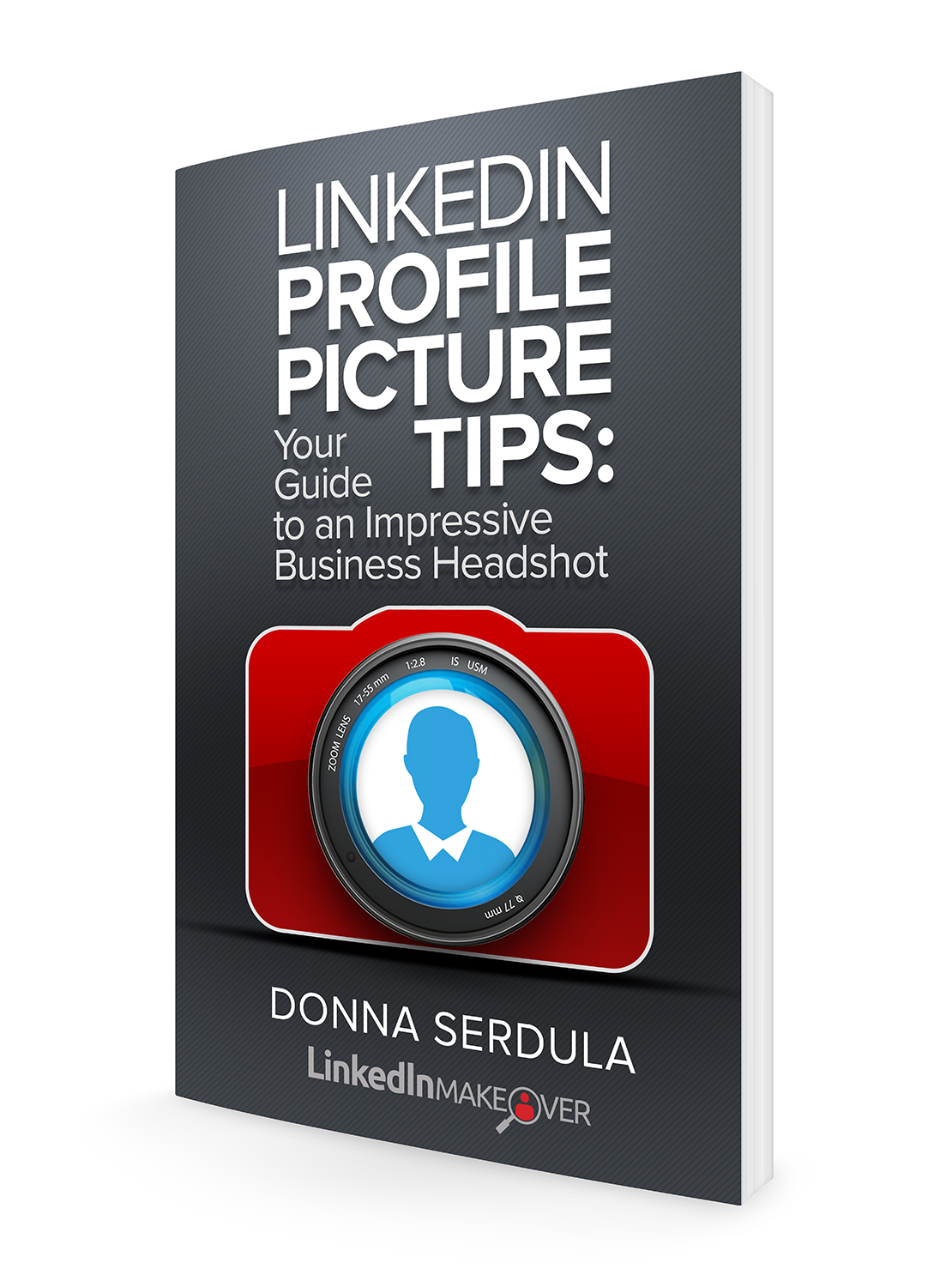 LinkedIn Profile Picture Tips By An Award Winning Photographer