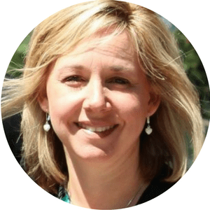 LinkedIn Profile Writer & Branding Specialist, Sylvia Cavallo