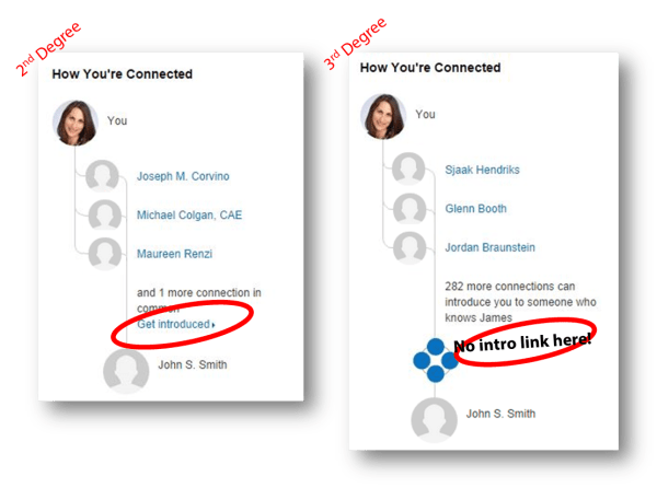 linkedin how to change order of experience