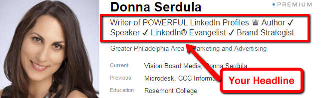 Generate A POWERFUL LinkedIn Headline In SECONDS!