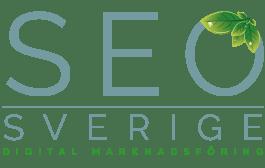 SEO Sverige Logotype 2017