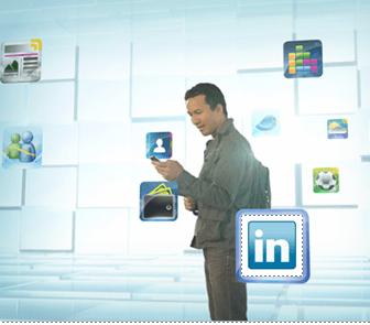 linkedin gestao. Plano de Acção Linkedin   Maximize a sua presença