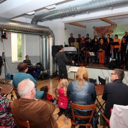 1. Mai Fest im Linken Zentrum Lilo Herrmann