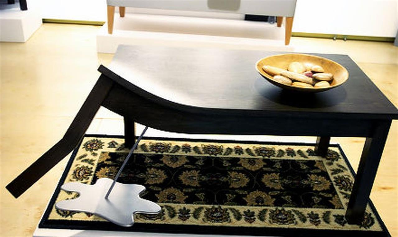 Pavimento Laminato In Cucina Opinioni tavoli e sedie potrebbero avvelenare la vostra cucina