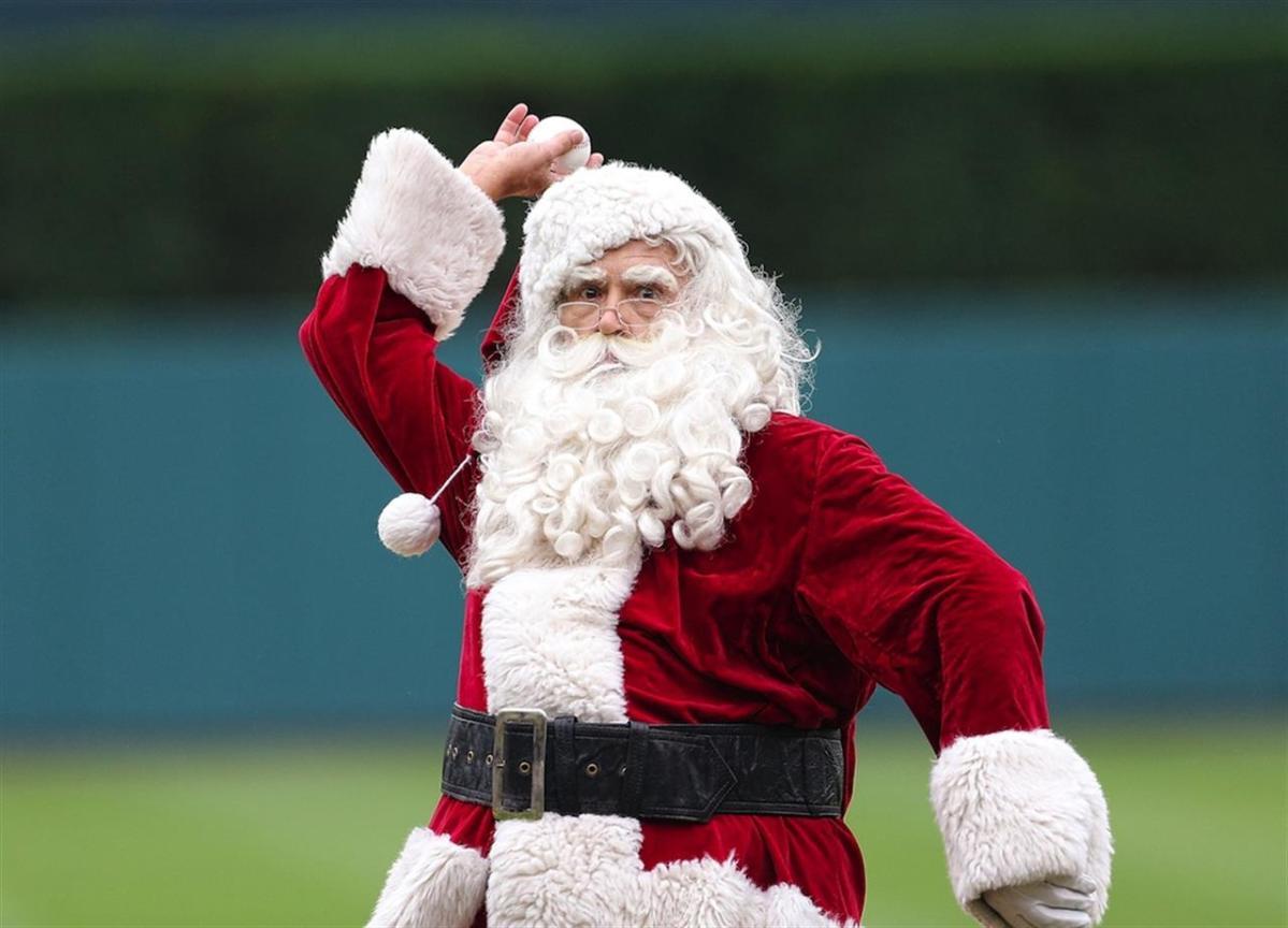 A Che Ora Arriva Babbo Natale.Tutto Quello Che C E Da Sapere Su Babbo Natale Linkiesta It