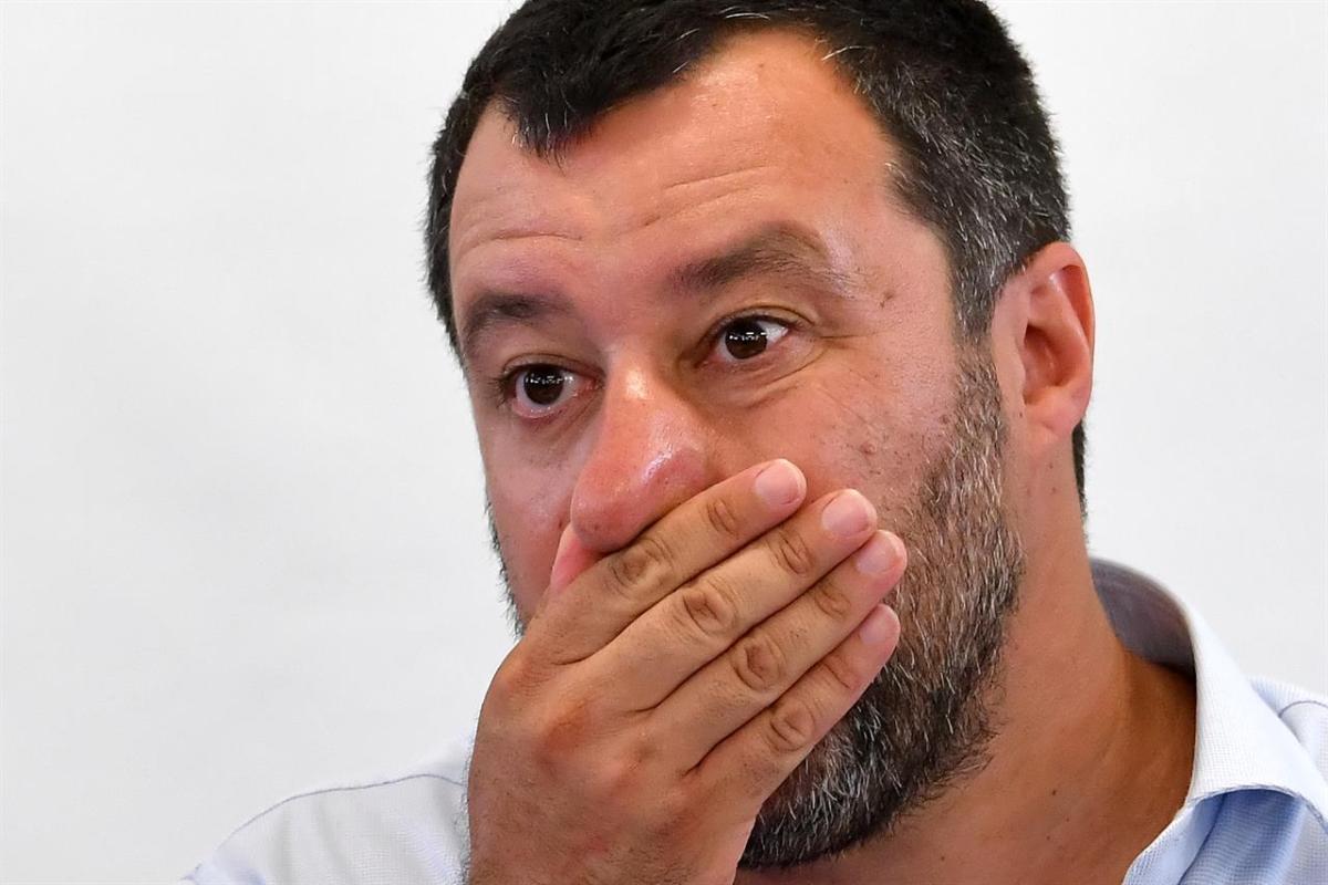 """Salvini. """"Stop a bambini e ragazzi, sulla salute dei nostri figli non si scherza"""