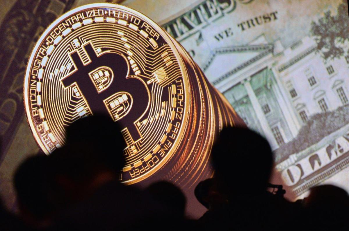 bitcoin è merce