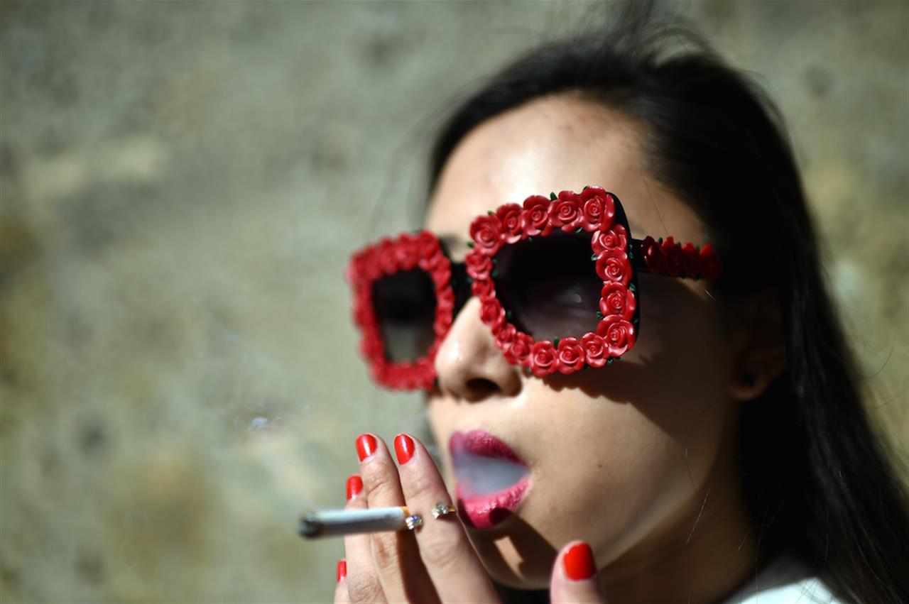 Smettere con il fumo: percorso difficile, ma possibile