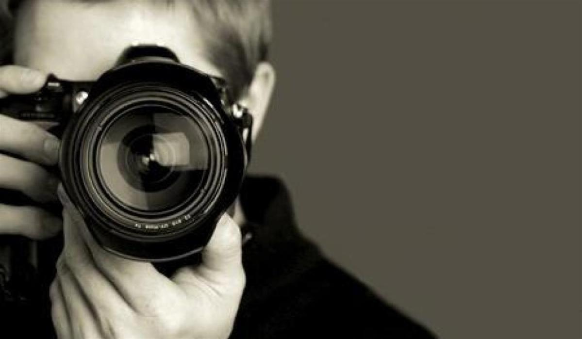 Se i fotografi non sanno fare le foto (ma si ostinano).