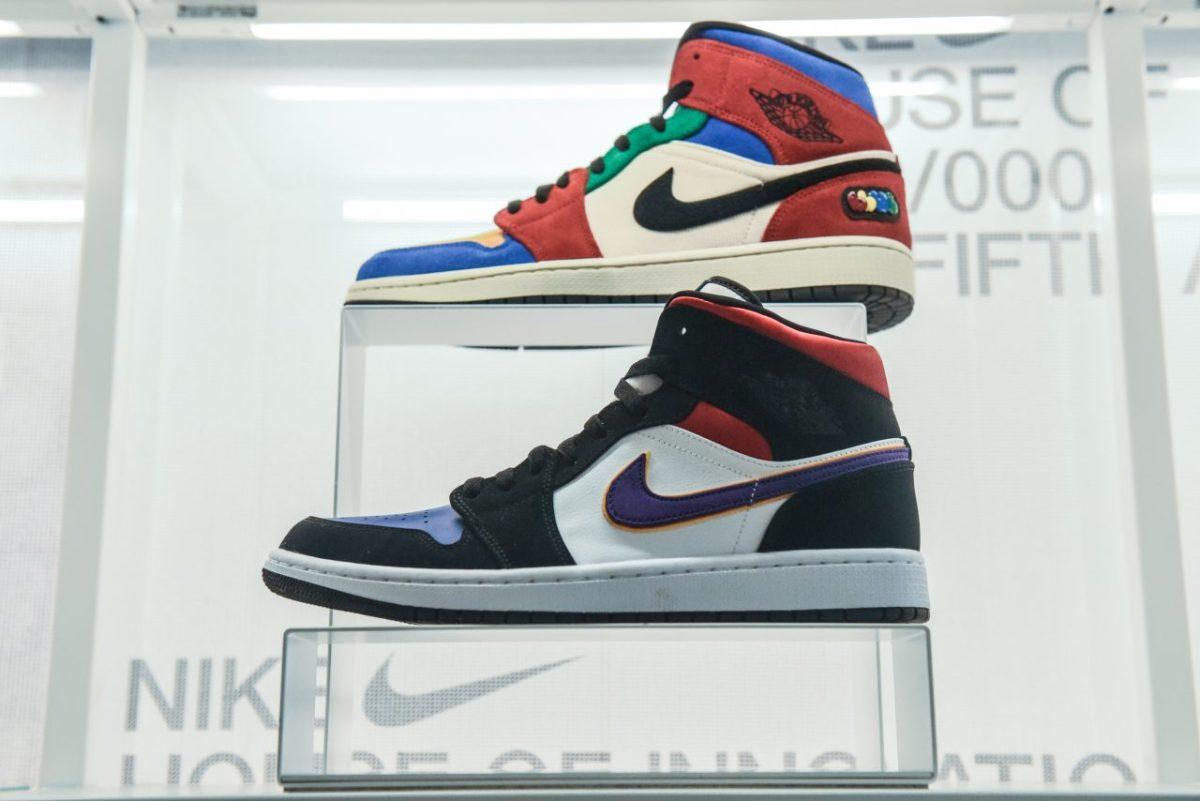 Dissipare Pure molto bella  Perché le sneakers si vendono all'asta come beni di lusso - Linkiesta.it