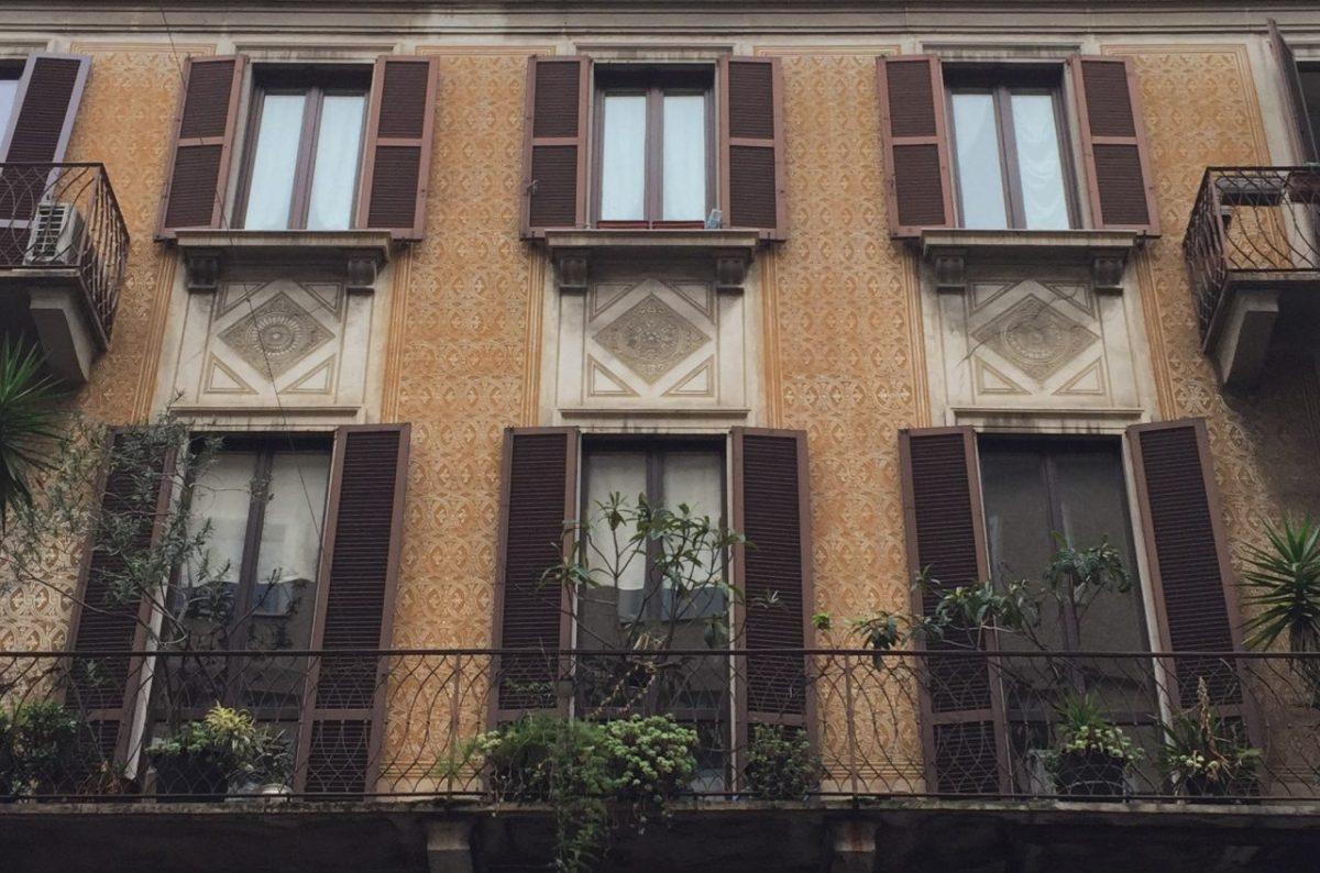 Case Milano