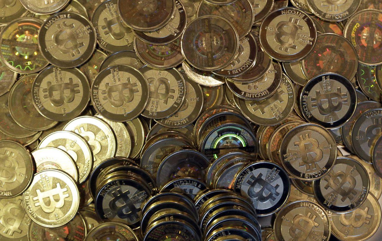 che diavolo è bitcoin)