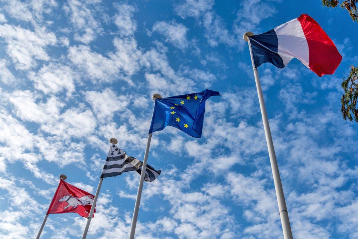 Europa partiti politica