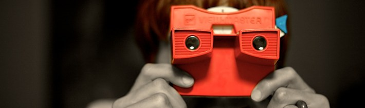Virtual Reality: Virtually Here?