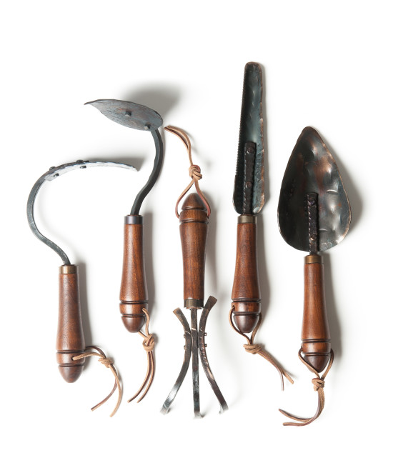 Gardening tool set by Garden Tools