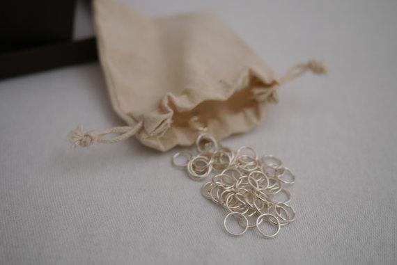 sprial chain bracelet kit
