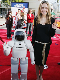 Image result for robots premiere